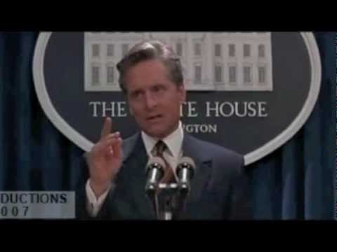 Andrew Shepard's Speech From The American President