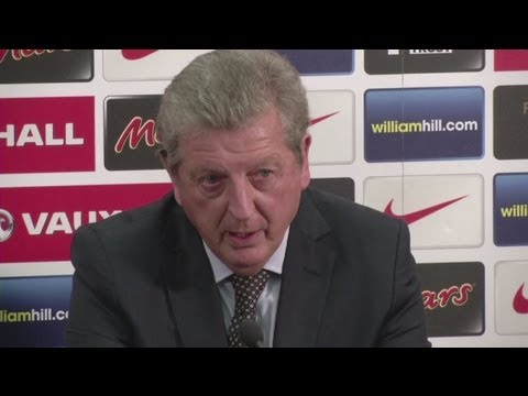Roy Hodgson: 'Joe Hart will have the confidence to put everything behind him'