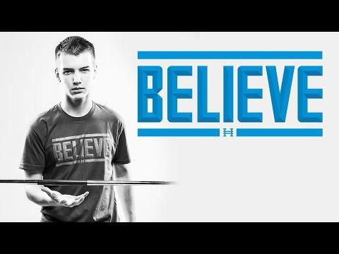 Jackson Rudolph - Believe | Hyper Martial Arts