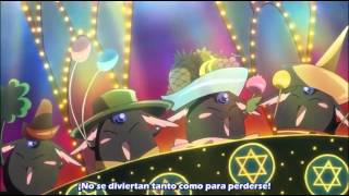 Kobato - Những viên kẹo hạnh phúc tập 17