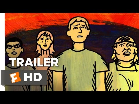 My Entire High School Sinking Into the Sea Trailer #1 (2017)   Movieclips Trailers