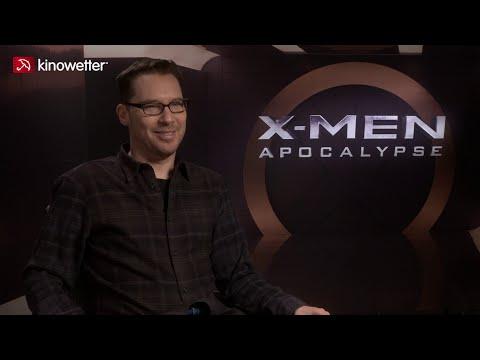 Interview Bryan Singer X-MEN: APOCALYPSE