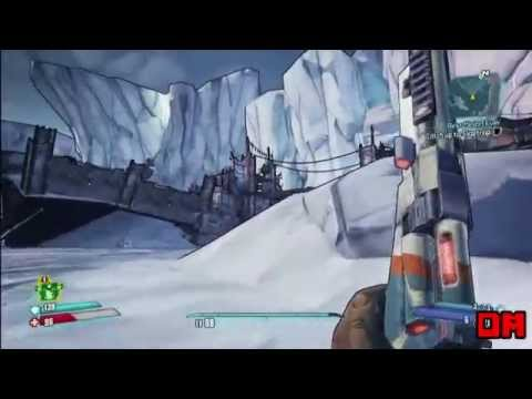 Borderlands 2 : Quick Level Up Southern Shelf