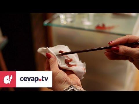 Yağlı boya fırçaları nasıl temizlenmelidir?