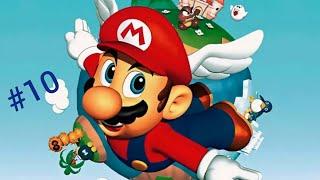 Super Mario 64 (parte 10) la gorra de invencibilidad :,v