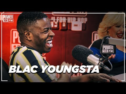 Blac Youngsta on Booty, Wild House Parties & How to Speak 'Memphis' thumbnail