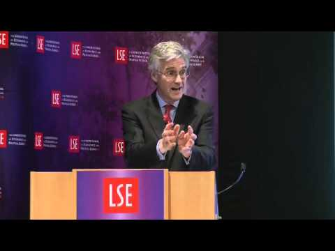 Lionel Robbins Memorial Lectures 2010 - Economic Freedom and Public Policy...