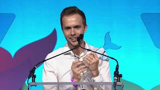 Ryland Adams WINS Vlogger of the Year || Shorty Awards 2019