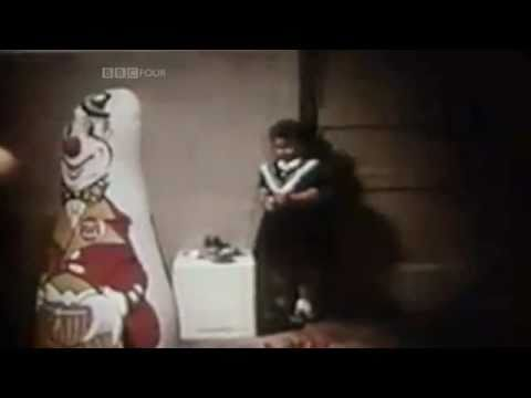 Bobo doll experiment | Psynso