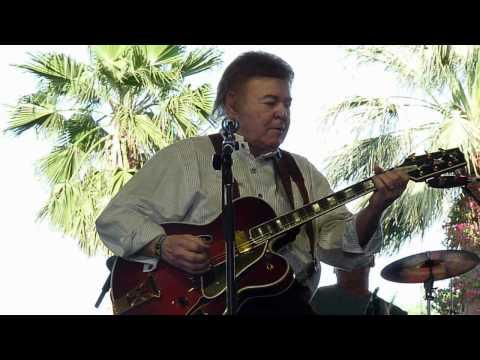 Roy Clark Stagecoach Music Festival 2012