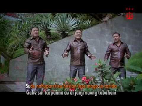 Bertiga Trio - Aut Boi Putihonku