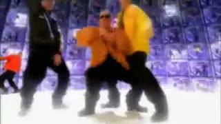 Rock Your Body (Everybody Dance Now) - Backstreet Boys