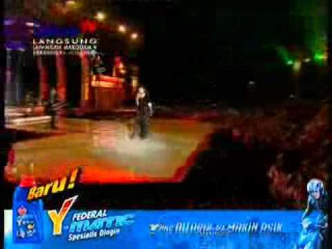 KOTAK - Lupa Ingatan (Konser Kotak Global TV)
