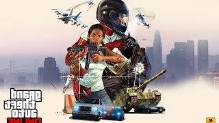 ❗️ ❕ Миссии выполнимы в Grand Theft Auto V  ❗️ ❕ (Вебочки) ❗️ ❕