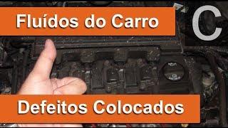 Dr CARRO Cuidados ao Abastecer os Fluídos do Carro