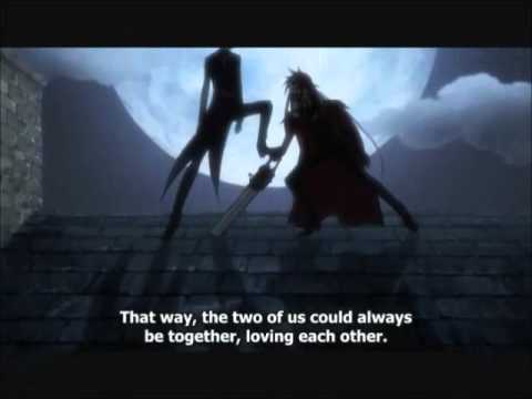 The Ready Set-young Forever-kuroshitsuji Amv video