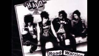 Watch Havoc Road Warrior video