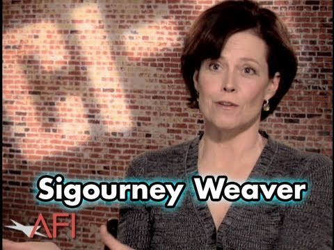 Sigourney Weaver On Ellen Ripley From The ALIEN Films