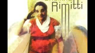Cheikha Rimitti   Nouar une  legende  'rimitti   rimitti'  haute qualité