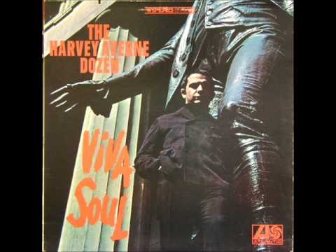 The Harvey Averne Dozen The Word