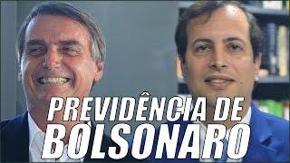 PROPOSTA DE BOLSONARO PARA A PREVIDÊNCIA - Advocacia a Jato