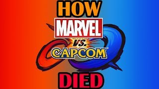 The Life and Death of Marvel Vs Capcom Infinite