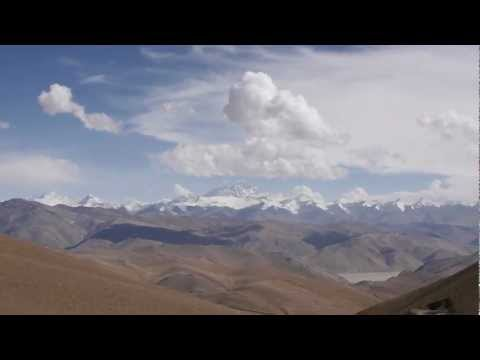 19.05.2012 - 02.06.2012, Tibet (,) (2012)