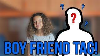 Download BOY FRIEND TAG! |  SIVI SHOW 3Gp Mp4