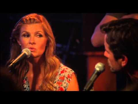 Nashville - No one will ever love you