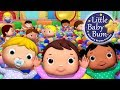 Ten Little Funny Babies Playground Nursery Rhymes And Kids Songs Original LBB Version mp3