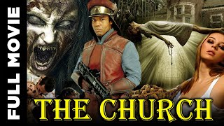 The Church  | Hollywood Thriller Movies In Hindi Dubbed | Hollywood Horror Movies