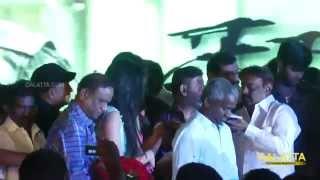 Sagaptham Audio Launch   Vijaykanth   Shanmugapandian