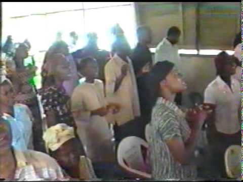 Nigeria praise and worship youtube