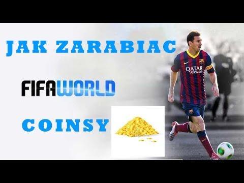 Jak Zarabiać Coinsy W Fifa World