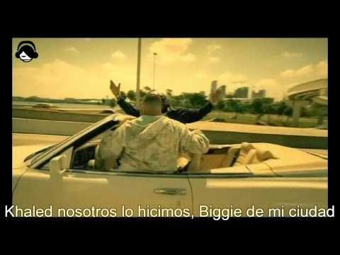 Dj Khaled feat. Akon, T.I., Rick Ross, Fat Joe, Lil Wayne & Baby - We Takin Over