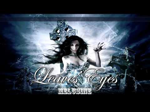 Leaves Eyes - Melusine