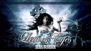 Watch Leaves Eyes Melusine video