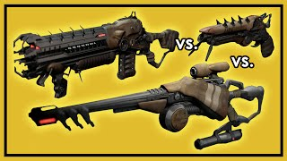 how to get vex mythoclast