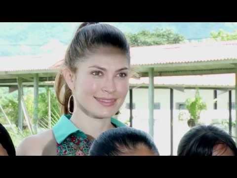 Prensa.com:Justine Pasek se descubre en su rol de madre