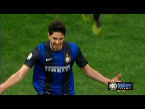 GOL REAL AUDIO DIFENSORI INTER