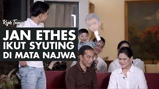 Jan Ethes Ikut Syuting di Mata Najwa | Kejar Tayang