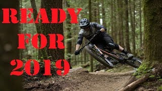 Downhill & Freeride Tribute: Ready For 2019