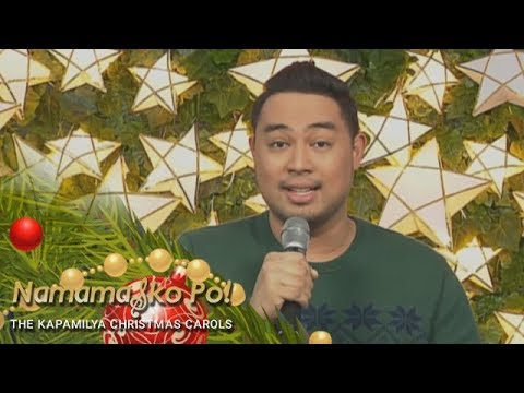 Jed Madela - Joy To The World The Lord Is Come