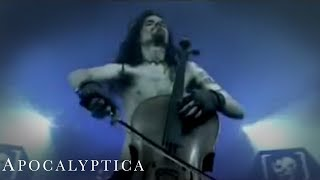 Клип Apocalyptica - Hall of The Mountain King