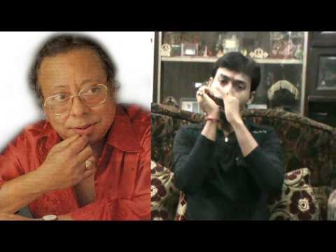 Kuch Na Kaho - Tribute To R D Burman (Harmonica by Ujjal Dutta...