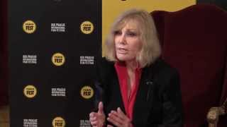 Full interview with Kim Novak