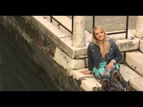 Dare to Dream (Always Believe) - Rebecca Newman [Official Music Video]