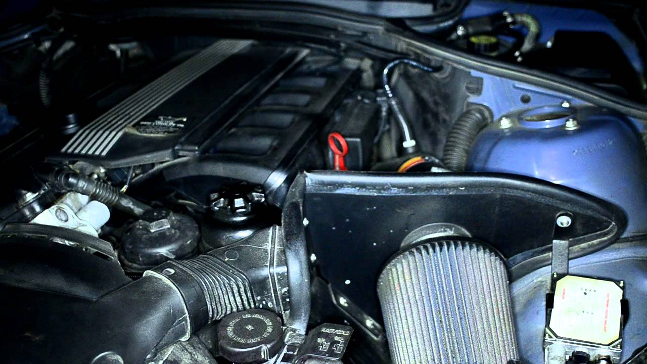 1999 E46 Bmw 323i Starter Problem Youtube