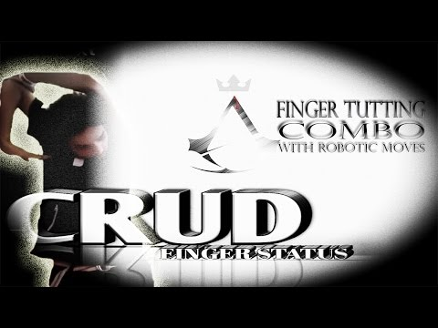 download lagu Finger Tutting Advance Combo With Robotics Moves. That`s The gratis
