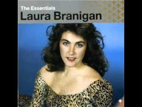 Laura Branigan - Hot Night